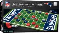 New England Patriots Checkers
