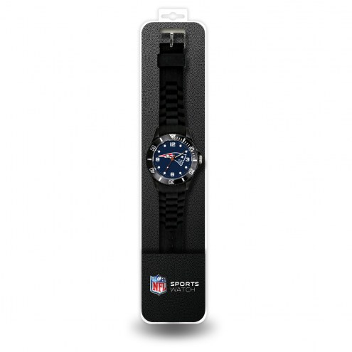 New England Patriots Men's Spirit Watch