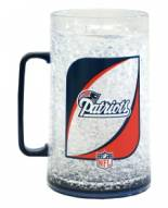 New England Patriots Monster Size Freezer Mug