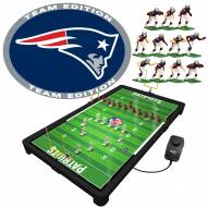 New England Patriots NFL Electric Football Game