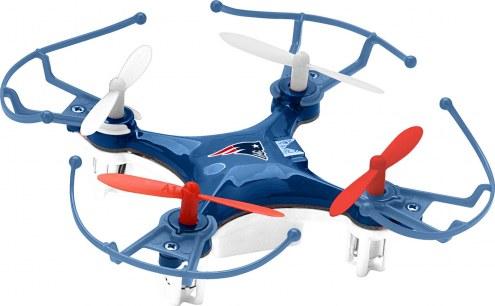 New England Patriots NFL Micro Quadcopter Drone