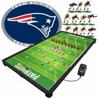New England Patriots NFL Pro Bowl Electric Football Game