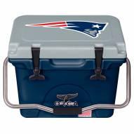 New England Patriots ORCA 20 Quart Cooler
