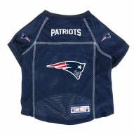 New England Patriots Pet Jersey