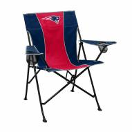 New England Patriots Pregame Tailgating Chair
