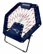 New England Patriots Premium Bungee Chair