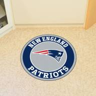 New England Patriots Rounded Mat