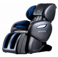 New England Patriots Shiatsu Zero Gravity Massage Chair
