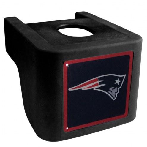 New England Patriots Shin Shield Hitch Cover