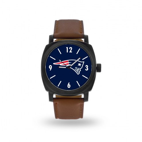 New England Patriots Sparo Men's Knight Watch