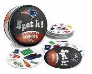 New England Patriots Spot It! Card Game