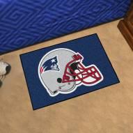 New England Patriots Starter Rug