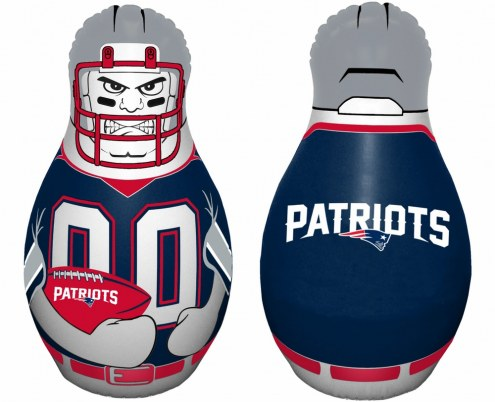 New England Patriots Tackle Buddy