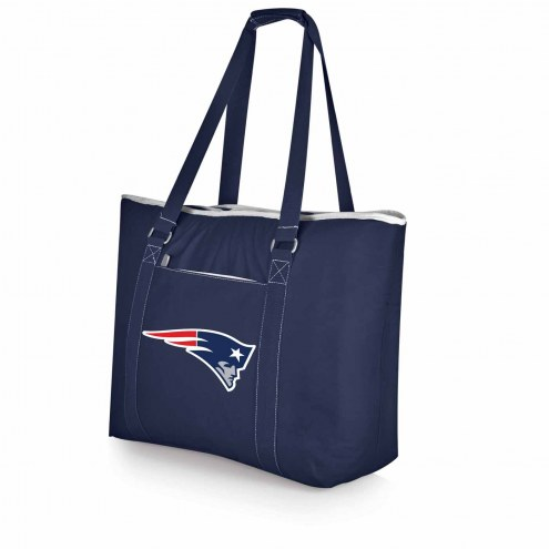 New England Patriots Tahoe Beach Bag