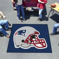 New England Patriots Tailgate Mat