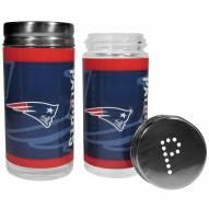 New England Patriots Tailgater Salt & Pepper Shakers