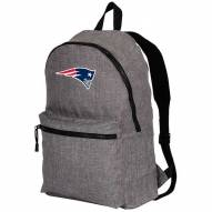 New England Patriots Tandem Backpack