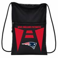 New England Patriots Teamtech Backsack