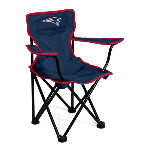 New England Patriots Toddler Folding Chair
