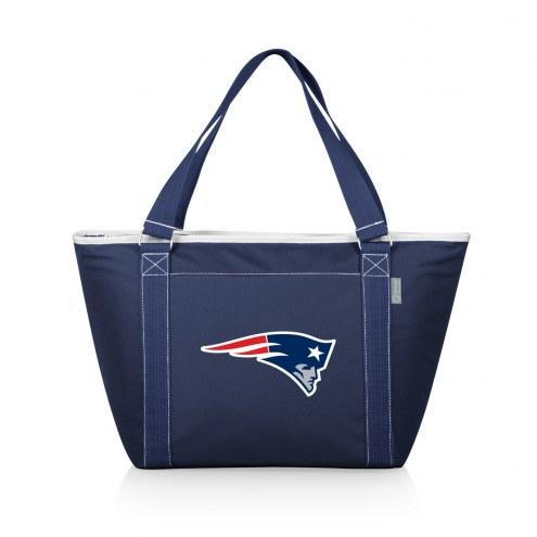 New England Patriots Topanga Cooler Tote