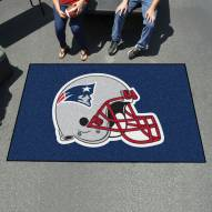 New England Patriots Ulti-Mat Area Rug