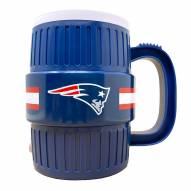 New England Patriots Water Cooler Mug