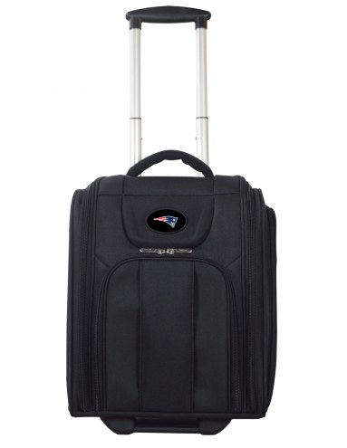 New England Patriots Wheeled Business Tote Laptop Bag