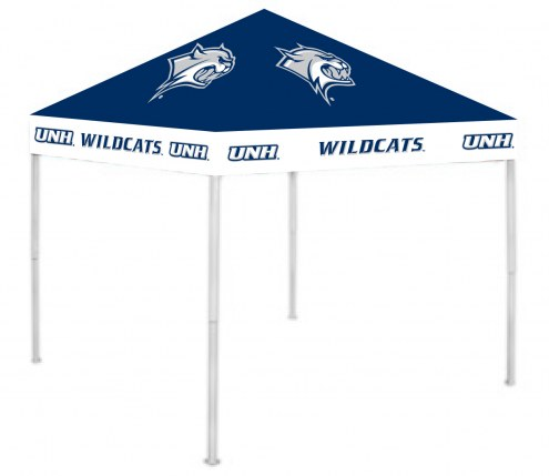 New Hampshire Wildcats 9' x 9' Tailgating Canopy