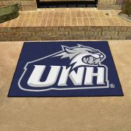 New Hampshire Wildcats All-Star Mat