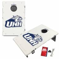 New Hampshire Wildcats Baggo Bean Bag Toss