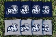 New Hampshire Wildcats Cornhole Bag Set