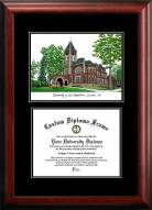 New Hampshire Wildcats Diplomate Diploma Frame
