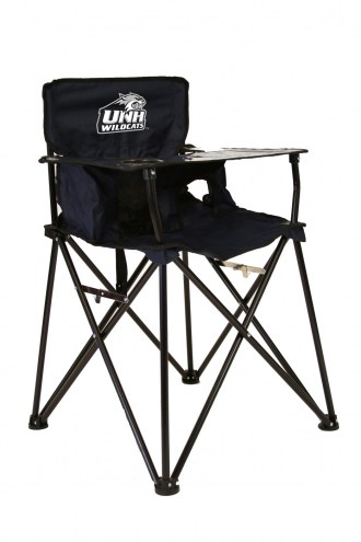New Hampshire Wildcats High Chair