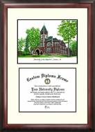 New Hampshire Wildcats Scholar Diploma Frame