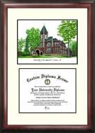 New Hampshire Wildcats Scholar Diploma Frame