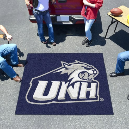 New Hampshire Wildcats Tailgate Mat