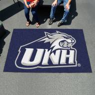 New Hampshire Wildcats Ulti-Mat Area Rug