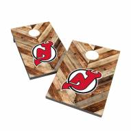 New Jersey Devils 2' x 3' Cornhole Bag Toss