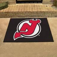New Jersey Devils All-Star Mat