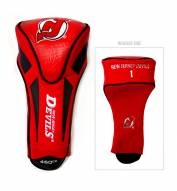 New Jersey Devils Apex Golf Driver Headcover