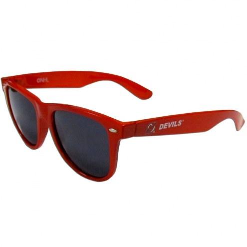 New Jersey Devils Beachfarer Sunglasses