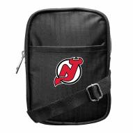 New Jersey Devils Camera Crossbody Bag