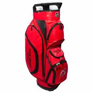 New Jersey Devils Clubhouse Golf Cart Bag
