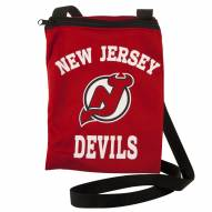 New Jersey Devils Game Day Pouch