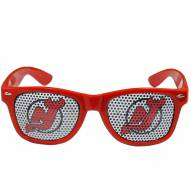 New Jersey Devils Game Day Shades