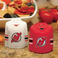 New Jersey Devils Gameday Salt and Pepper Shakers