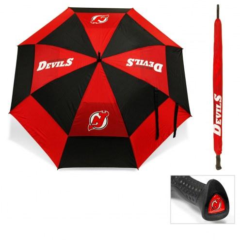 New Jersey Devils Golf Umbrella