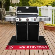 New Jersey Devils Grill Mat