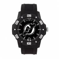 New Jersey Devils Men's Automatic Watch