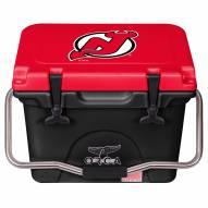 New Jersey Devils ORCA 20 Quart Cooler